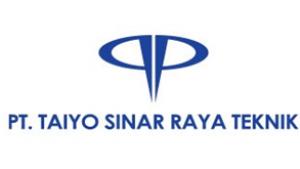 PT. Taiyo Sinar Raya Teknik
